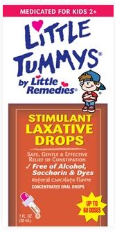 Little Tummies